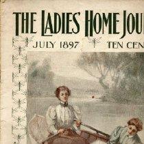 Image of Ladies' Home Journal, July 1897