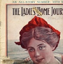 Image of Ladies' Home Journal, August 1904