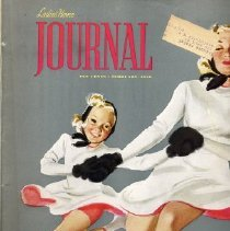 Image of Ladies' Home Journal, February 1939