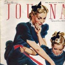 Image of Ladies' Home Journal, December 1939