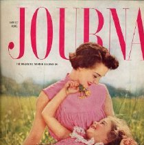 Image of Ladies Home Journal, May 1954