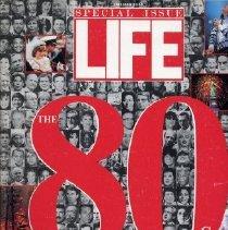 Image of Life Magazine, Fall 1989