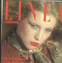 Image of Linea Italiana, March 1978