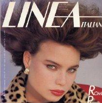 Image of Linea Italiana, September 1983