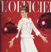 Image of L'Officiel (French), December 1965