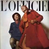 Image of L'Officiel (French), September 1969