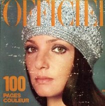 Image of L'Officiel (French), Winter 1974, No. 604, Supplement