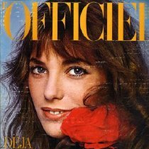 Image of L'Officiel (French), Spring/Summer 1975, No. 605, Supplement