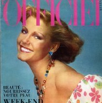 Image of L'Officiel (French), Summer 1975, No. 608, Supplement