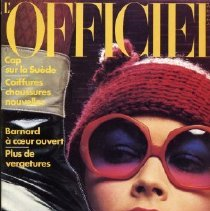 Image of L'Officiel (French), Winter 1976, No. 617, Supplement