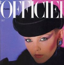Image of L'Officiel (French), September 1978