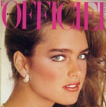 Image of L'Officiel (French), December 1981