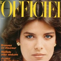 Image of L'Officiel (French), June 1982