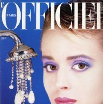 Image of L'Officiel (French), May 1983