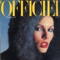 Image of L'Officiel (American), Holiday 1976