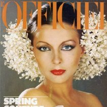 Image of L'Officiel (American), Spring 1977, Spring Collections Issue