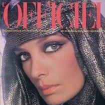 Image of L'Officiel (American), November/December 1977