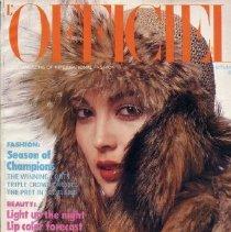 Image of L'Officiel (American), September 1978
