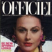 Image of L'Officiel (American), March 1979