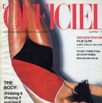 Image of L'Officiel (American), Summer 1979