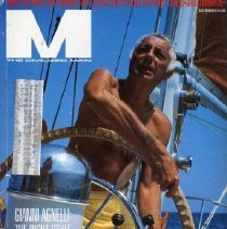 Image of M, December 1983
