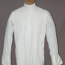 Image of M2005.076 - Shirt, Dress
