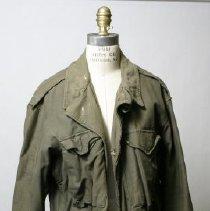 Image of M2006.001 - Jacket