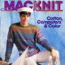 Image of MacKnit, Spring/Summer 1986