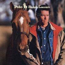 Image of Marshall Field's, 1986, Ralph Lauren