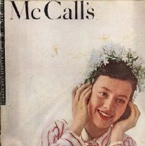 Image of McCall's Magazine, June 1948