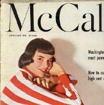 Image of McCall's Magazine, January 1951