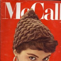 Image of McCall's Magazine, September 1953
