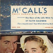 Image of McCall's, June 1942