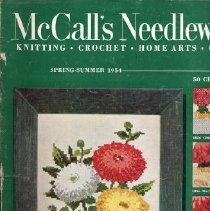 Image of McCall's Needlework, Spring/Summer 1954