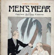Image of Men's Wear, Feburary 5, 1930