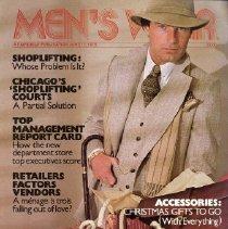 Image of Men's Wear, June 11, 1976