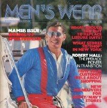 Image of Men's Wear, October 8, 1976