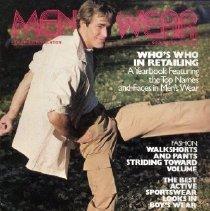 Image of Men's Wear, November 26, 1976