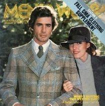 Image of Men's Wear, January 28, 1977, Supplement