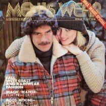 Image of Men's Wear, March 11, 1977