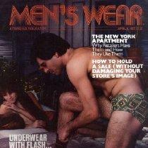 Image of Men's Wear, April 8, 1977