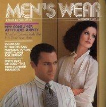 Image of Men's Wear, September 9, 1977