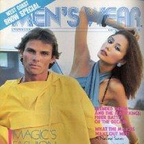 Image of Men's Wear, September 23, 1977
