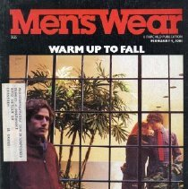 Image of Men's Wear, February 9, 1981