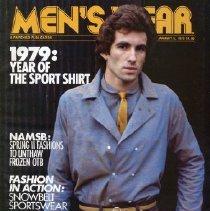 Image of Men's Wear, January 5, 1979