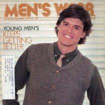 Image of Men's Wear, April 27, 1979