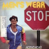 Image of Men's Wear, July 13, 1979