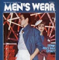 Image of Men's Wear, August 25, 1978