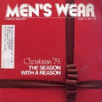 Image of Men's Wear, August 10, 1979