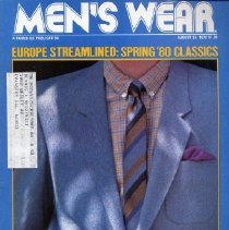 Image of Men's Wear, August 24, 1979